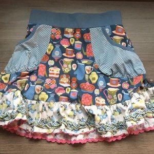 Matilda Jane skirt 8